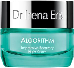 Dr Irena Eris Algorithm Impressive Recovery Night Cream