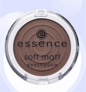 Essence Soft Matt Szemhéjpúder