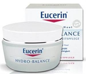 Eucerin Hydro Balance Arckrém