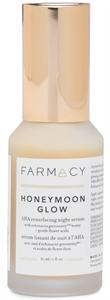 Farmacy Honeymoon Glow AHA Resurfacing Éjszakai Szérum