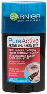 Garnier Pure Active Stick Mitesszerek Ellen Aktív Szénnel