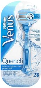 Gillette Venus Quench Női Eldobható Borotva