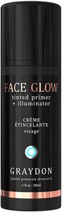 Graydon Skincare Face Glow Színezett Hidratáló Primer