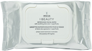 Image Skincare I Beauty Refreshing Facial Wipes