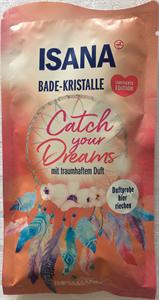 Isana Catch Your Dreams Fürdőkristály