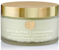 Kedma Body Butter Testvaj Lemongrass