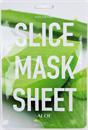 Kocostar Slice Mask Sheet Aloe Vera