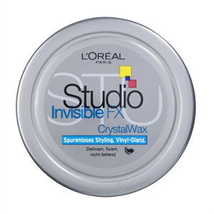 L'Oreal Studio Invisible Fx Crystal Wax