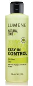 Lumene Natural Code Stay In Control Anti-Shine Toner