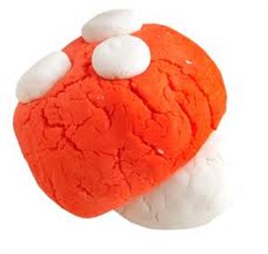 Lush Magic Mushroom Habfürdő