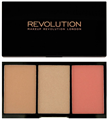 MakeUp Revolution Iconic Kontúr Paletta
