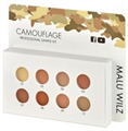 Malu Wilz Camouflage Professional Sample Kit
