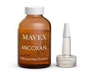 Mavex Micoxan Intenzív Körömkezelő Oldat