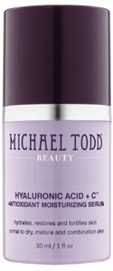 Michael Todd Hyaluronic Acid + C Serum