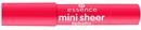 Essence Mini Sheer Lipbalm