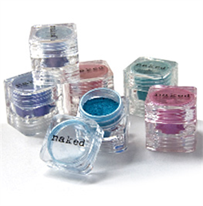 Naked Cosmetics Pigment