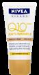 Nivea Q10 Plus Ránctalanító Színezett Hidratáló