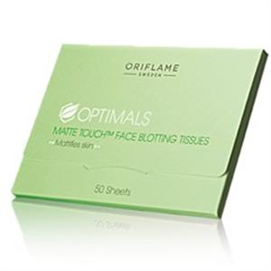 Oriflame Optimals Mattító Kendő