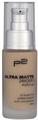 p2 Ultra Matte 24 Hours Make Up