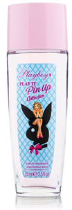 Playboy Pin Up Parfümdezodor