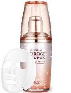 RiRe Essential Hydrogel Mask Pack