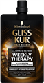 Schwarzkopf Gliss Kur Ultimate Repair Weekly Therapy Hajpakolás