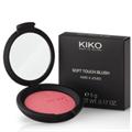Kiko Soft Touch Blush Pirosító