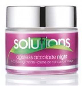 Avon Solutions Ageless Accolade Éjszakai Krém