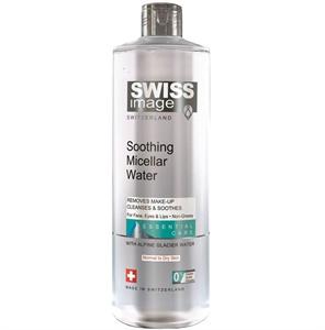 Swiss Image Nyugtató Micellás Víz