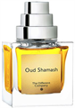 The Different Company Oud Shamash EDP