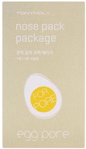 Tonymoly Egg Pore Nose Patch