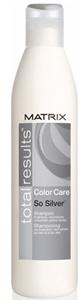 Matrix Total Results Color Care So Silver
