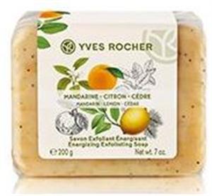 Yves Rocher Plaisirs Nature Energia Radírozó Hatású Szappan