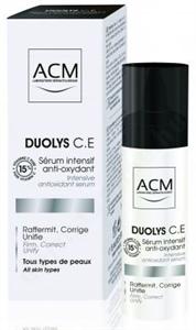 ACM Duolys C.E. Intenzív Bőrmegújító Anti-Oxidáns Szérum
