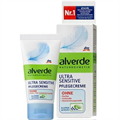 Alverde Ultra Sensitive Pflegecreme