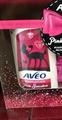 Aveo Pink Sensation Testápoló
