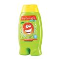 Avon Naturals Kids Könnymentes Mangó Tusolózselé és Habfürdő