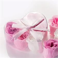 Avon Rose Petal Soap Set
