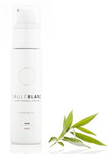 Saulé Blanc Saulé Blanc Pattanás Elleni Mélytisztító Folyékony Szappan