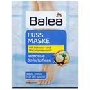 Balea Fuss Maske Lábápoló Maszk