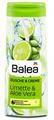 Balea Dusche & Creme Limette & Aloe Vera Tusfürdő