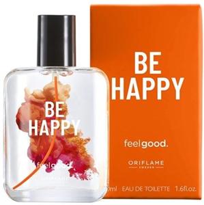 Oriflame Be Happy Feel Good EDT