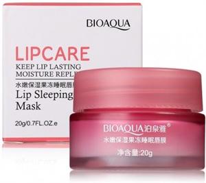 BioAqua Lipcare Lip Sleeping Mask