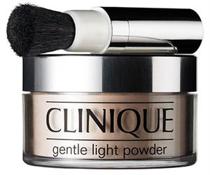 Clinique Gentle Light Powder