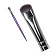 Cozzette D230 Eyebrow/Mini Shader Brush - Mini Szemöldökformázó És Árnyékolóecset