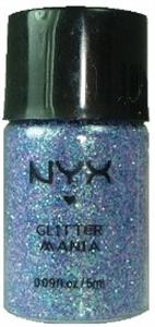 Nyx Glitter Mania Csillámpor