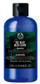 The Body Shop Ice Blue Sampon