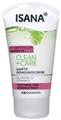 Isana Clean + Care Sanfte Reinigungscreme