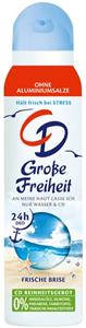 CD Große Freiheit Deo Spray