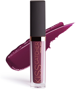 Inglot Kiss Catcher Liquid Lipstick